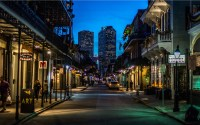New Orleans; Old Town, History and Romance - Traveldigg.com