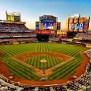 Citi Field Stadium To Watch Baseball Game In New York