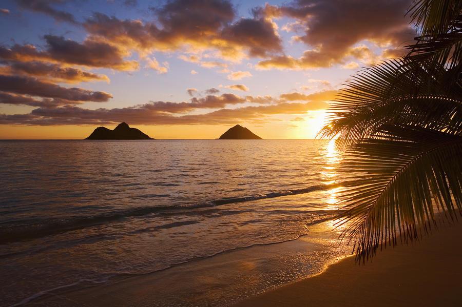 Lanikai Beach Beautiful Beaches With Crystal Clear