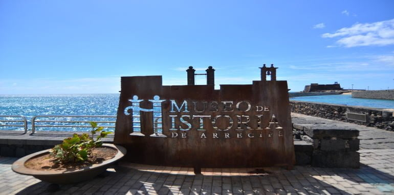Lanzarote: Museums and Historical Attractions Complete List
