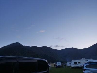 かずさオートキャンプ場はとっても綺麗なキャンプ場だった!