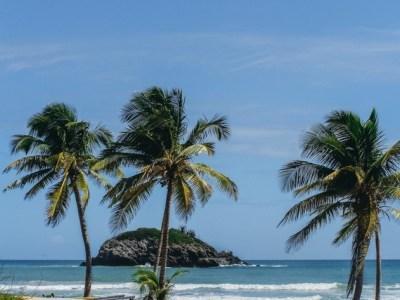 Isla Margarita - one of the least visited caribbean islands