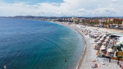 Visit Nice: top things to do in Nice France
