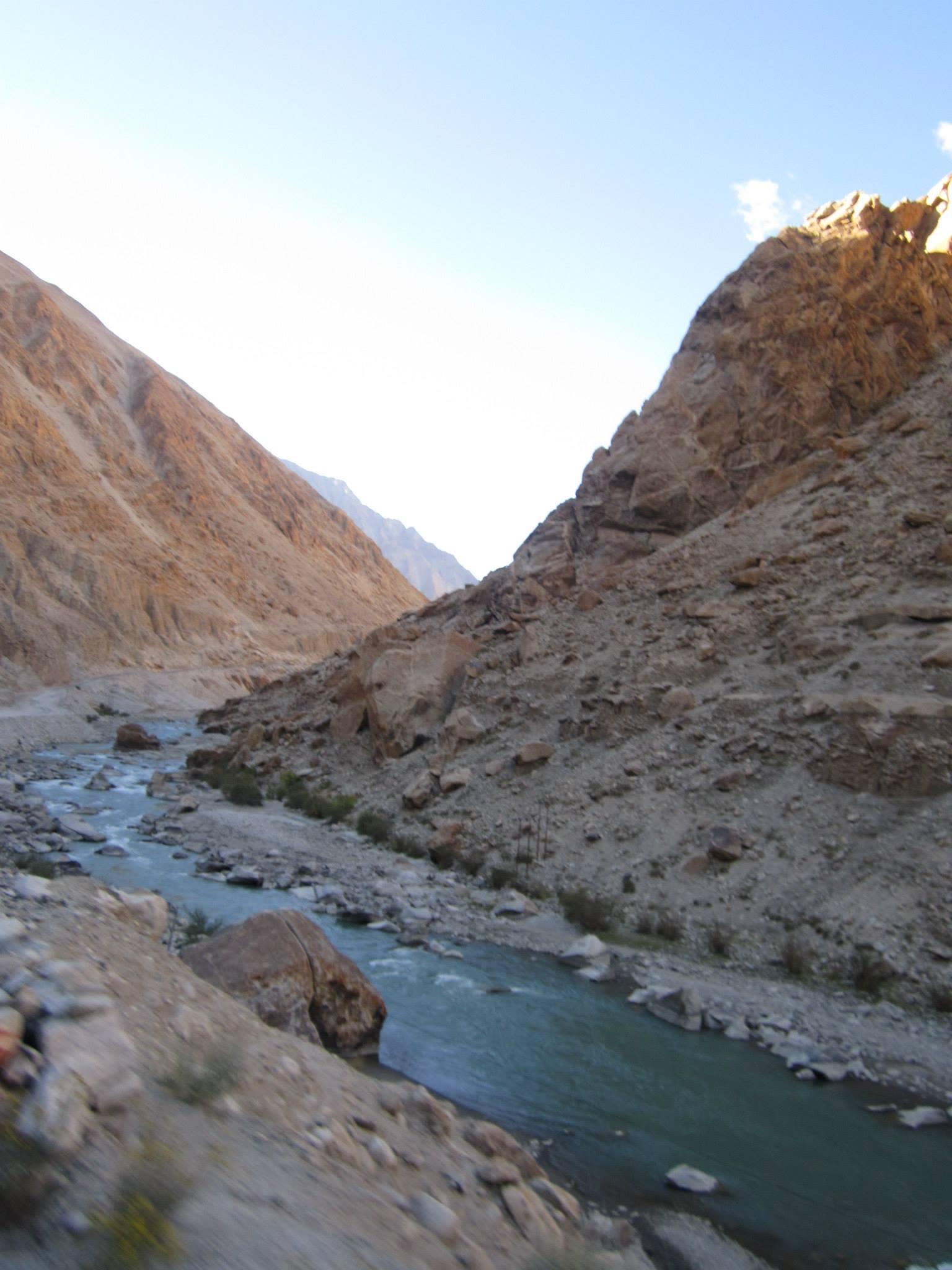 Photo Essay Meet Ladakh India