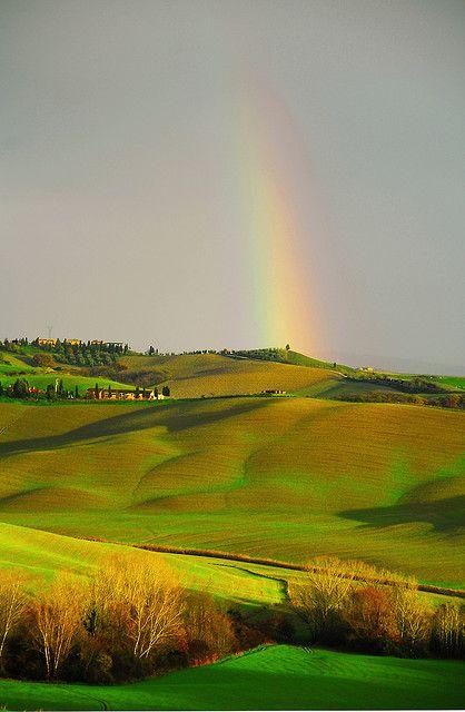 Landscape – Tuscany