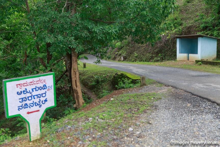 Best waterfalls in Karnataka