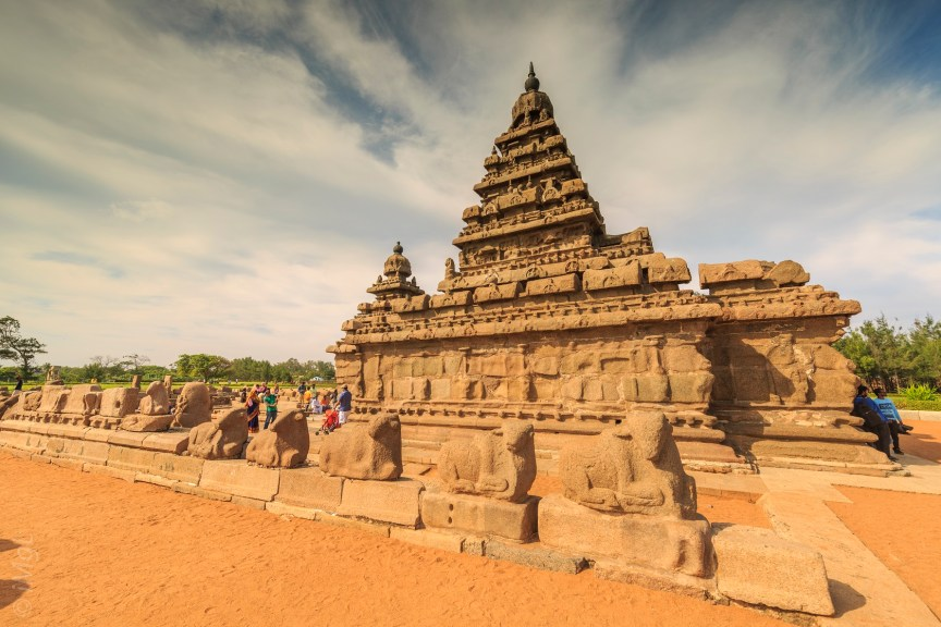 explore Mahabalipuram as a first-time traveller