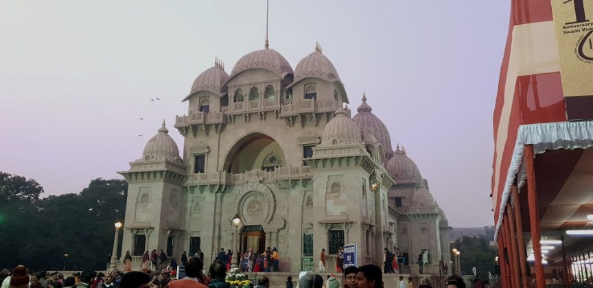 Kolkata city sights