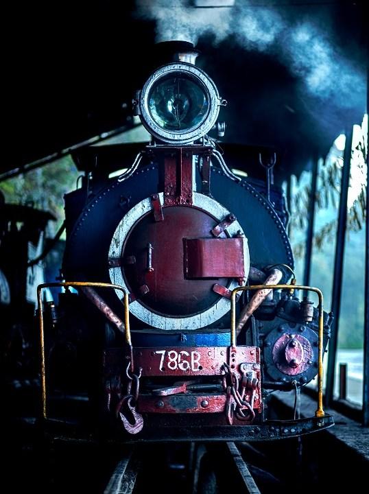 Seven interesting facts about Darjeeling Himalayan Railway