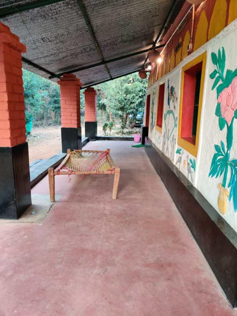 Baranti - Weekend getaways near kolkata