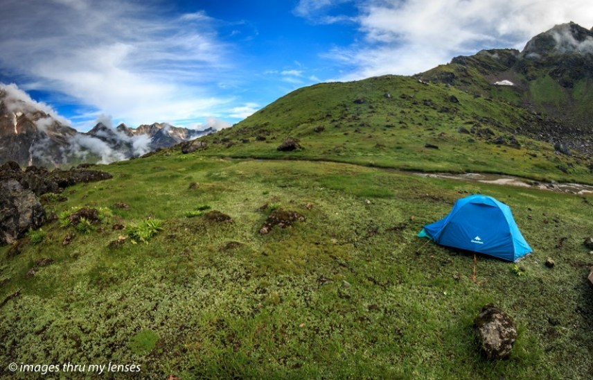 one of the best treks to explore in Uttarakhand
