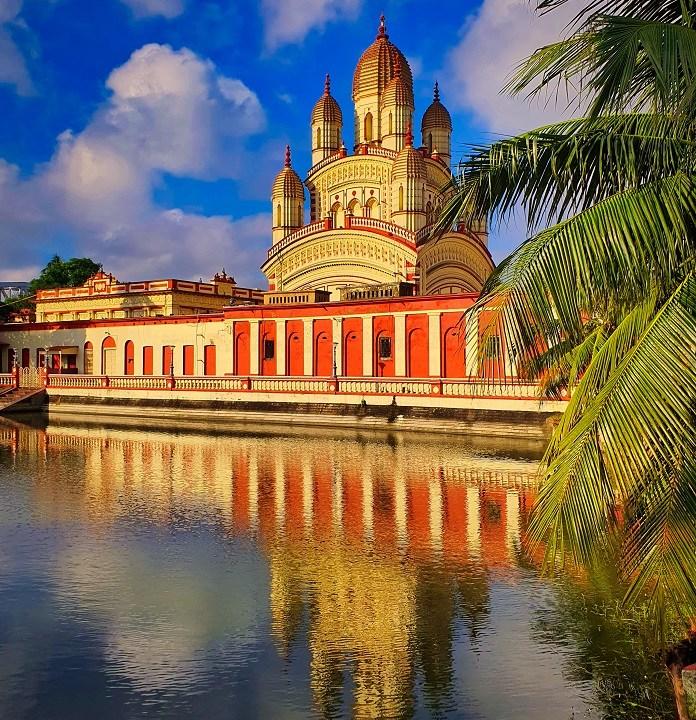 Dakhineswar Maa Kali