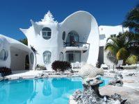 Shell House of Isla Mujeres : Travel Dreams Magazine