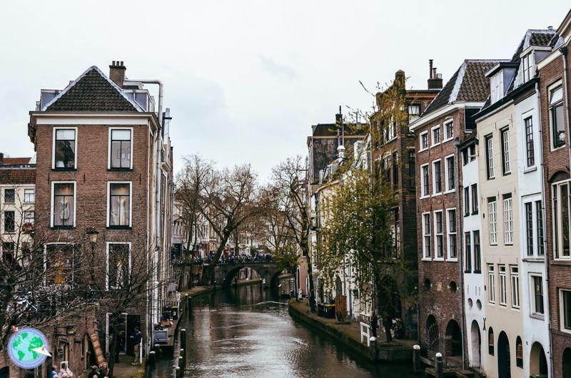 Canal de Utrecht r1