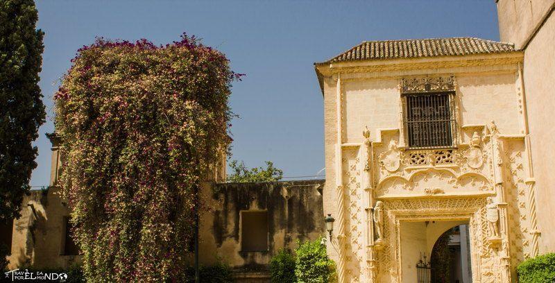Puerta de Marchena