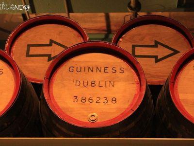 Dublín: 5 lugares imprescindibles