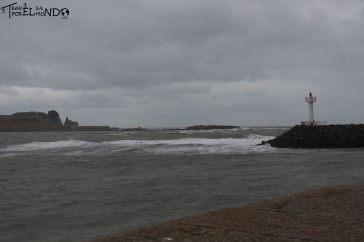 Faro de Howth