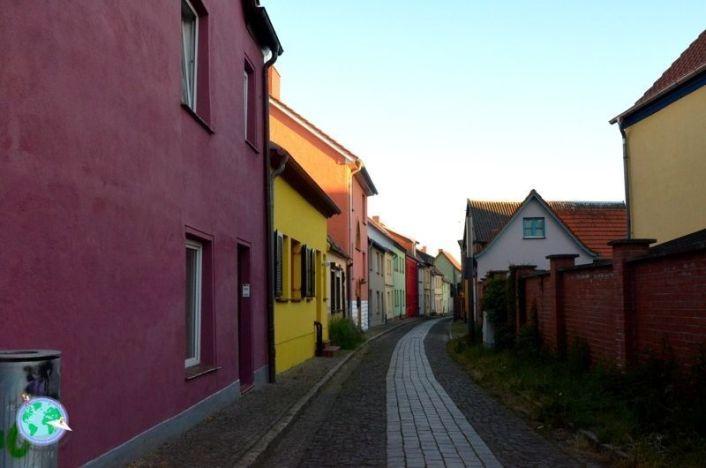 calles de Barth