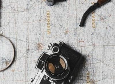 Seguro de viajes en 5 sencillos pasos