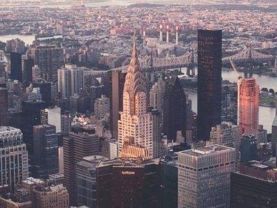 Planeando tu viaje a Nueva York