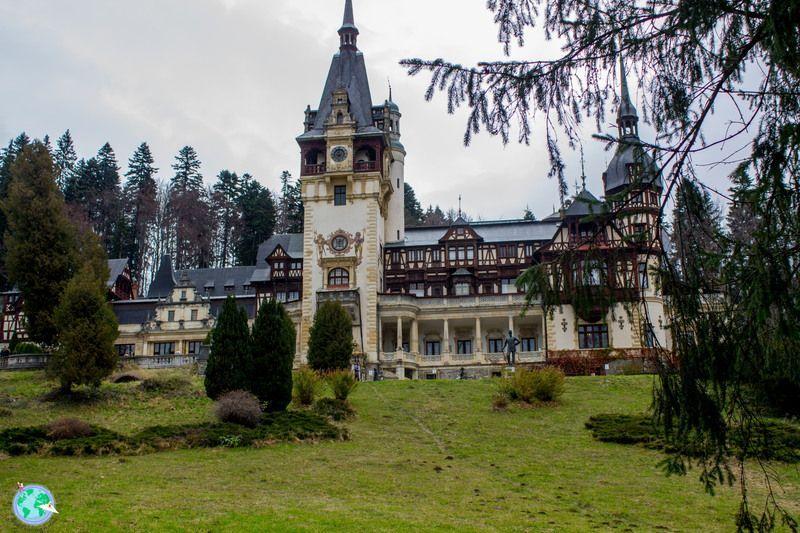 Itinerario 4 días en Rumanía