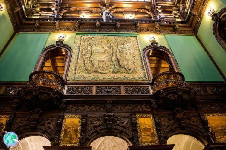 Castillo Peles