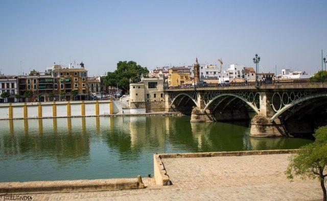 Que más hacer en Sevilla