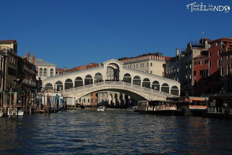 Puente de Vnecia