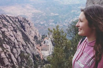 How Studying Abroad Can Change Your Life Montserrat