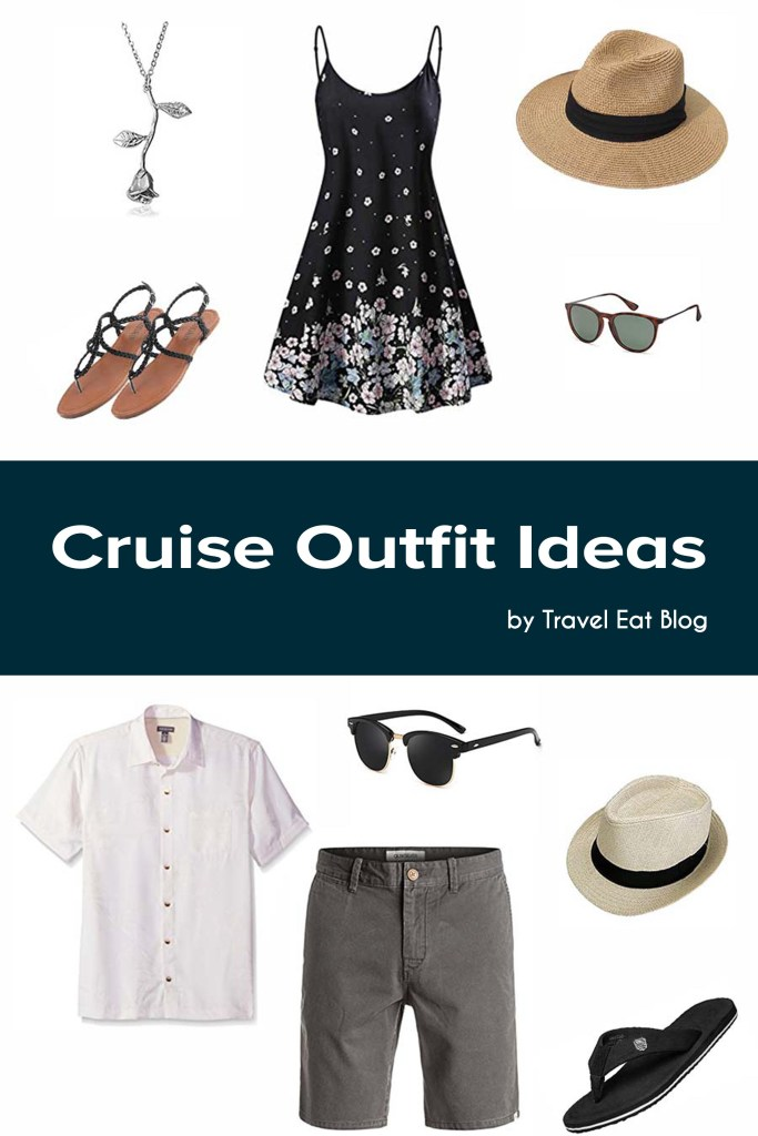 Cruise Outfit Ideas
