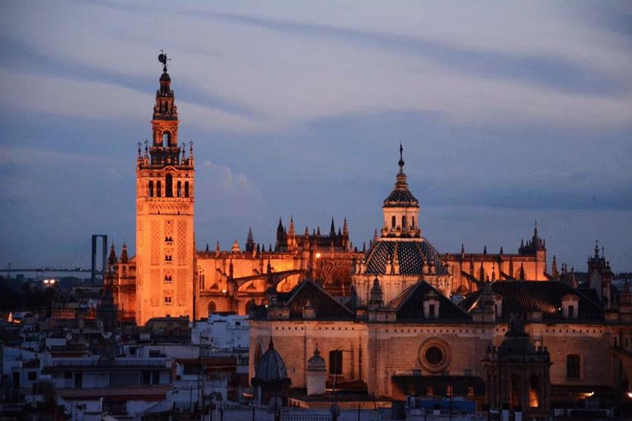 Studying Abroad is Harder after Graduation South of Spain Andalucia
