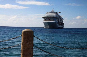 Carnival Dream Cruise Ship Review and Photos