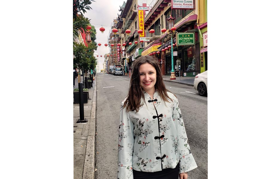 Chinatown San Francisco Neighborhoods