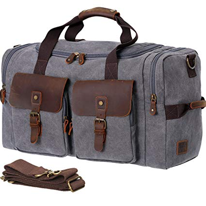 Stylish Duffle Bag