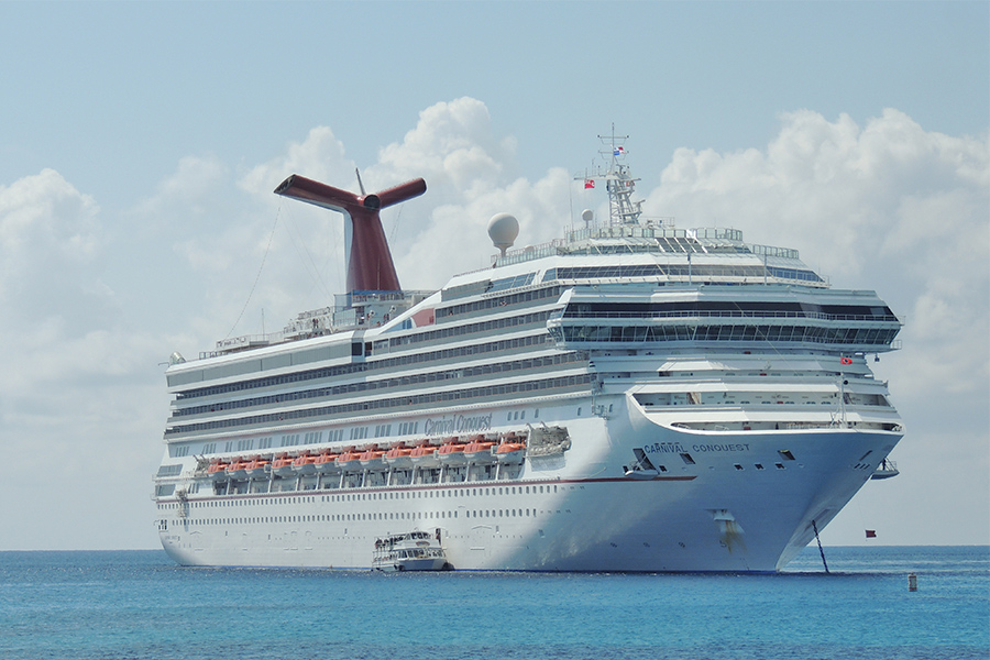 Go on a Cruise to save more