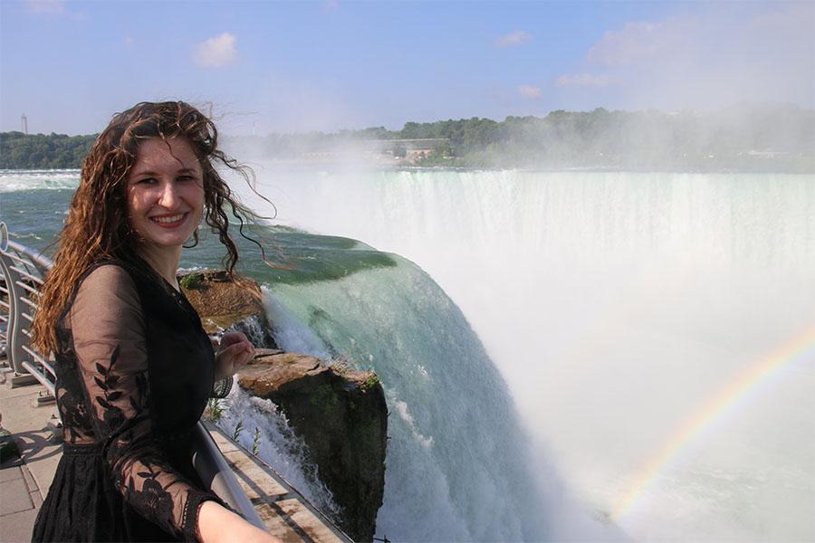 Niagara Falls Itenerary