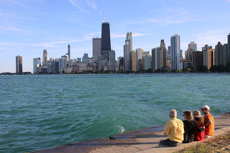 Chicago Best Views