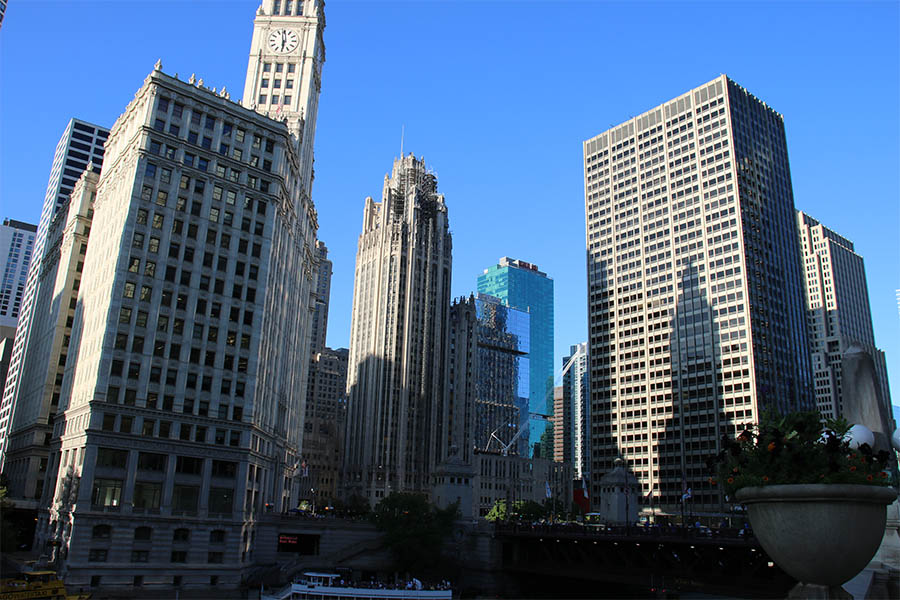 Why You Should Move to Chicago