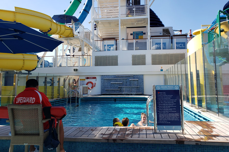 Norwegian Cruise Tips – While You are On-board