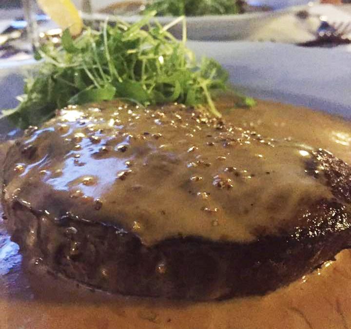 Restaurant Review: Afspanning De Jaeger in Lede, Belgium