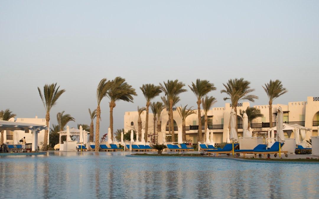 Hotel: Hilton Marsa Alam Nubian Resort in Marsa Alam, Egypt