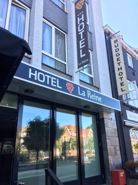 Hotel De La Reine Eindhoven