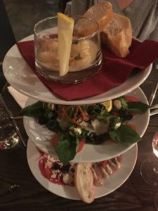 Restaurant bij Roos Valkenburg