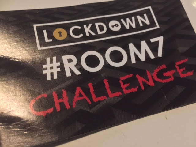 Escape Room Lockdown in Gent