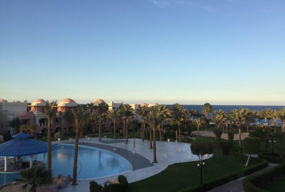 Hotel Serenity Makadi Beach in Hurghada, Egypt