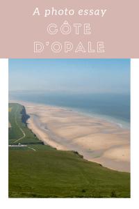 cote d'opale photo essay