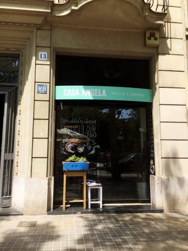 best tapas Barcelona