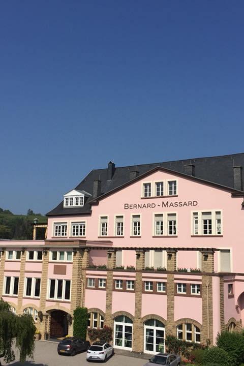 weekend Luxembourg