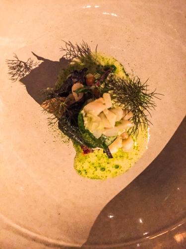 The Jane: culinair genieten in Antwerpen
