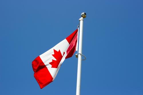 Request eTA Canada